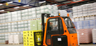 How much do forklift courses cost